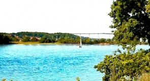 크리스티안스민드 해변