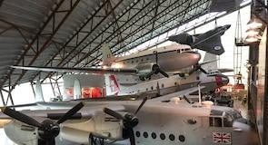 Muzeum Královského vojenského letectva