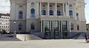 Zürich operahus