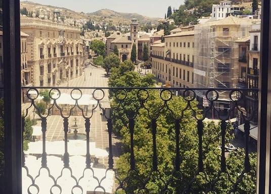 Granada, Španjolska