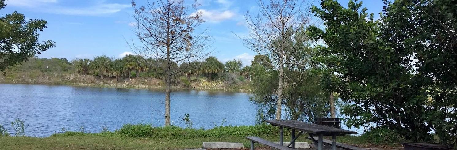 Pantai Deerfield, Florida, Amerika Syarikat