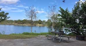 寧靜水公園
