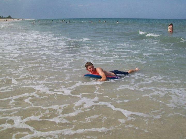 South Beach, Florida, United States of America