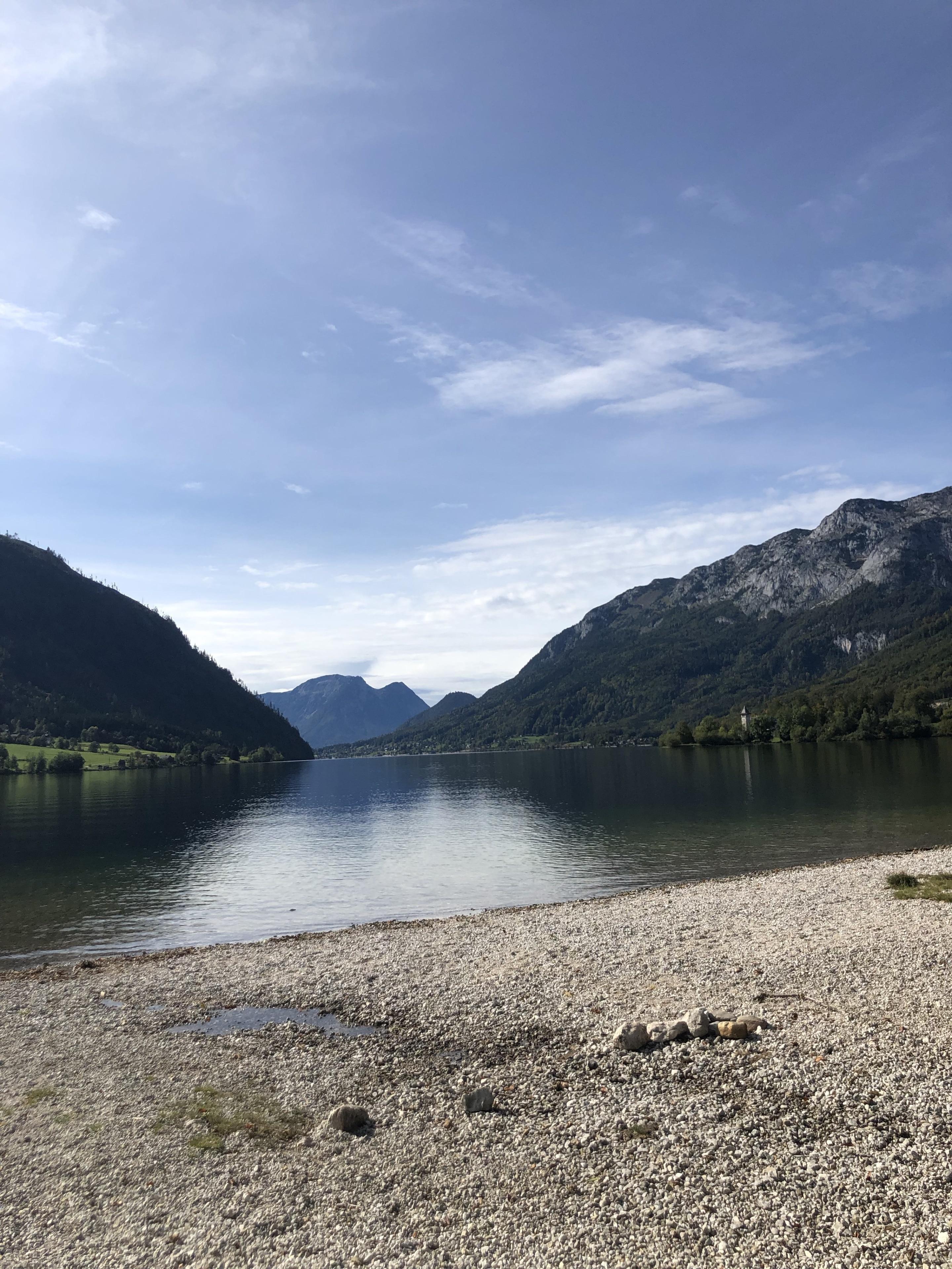 Goessl, Grundlsee, Styria, Austria