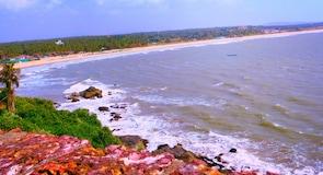 Pantai Bekal
