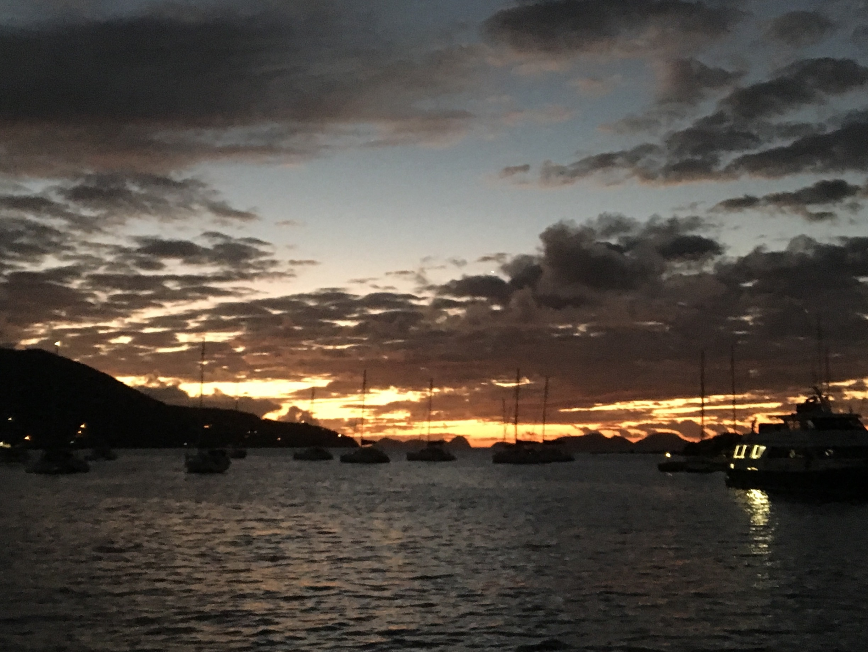 Waterfront, Road Town, Tortola, British Virgin Islands
