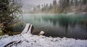克里斯塔湖