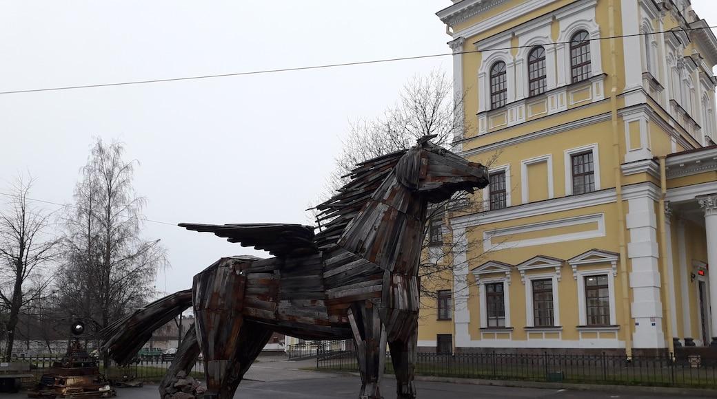 Foto av Svetlana Lebedeva