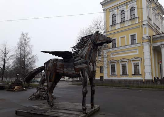 Kronstadt, Russie