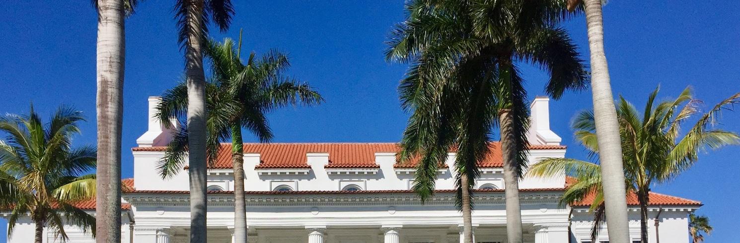 Palm Beach, Florida, United States of America