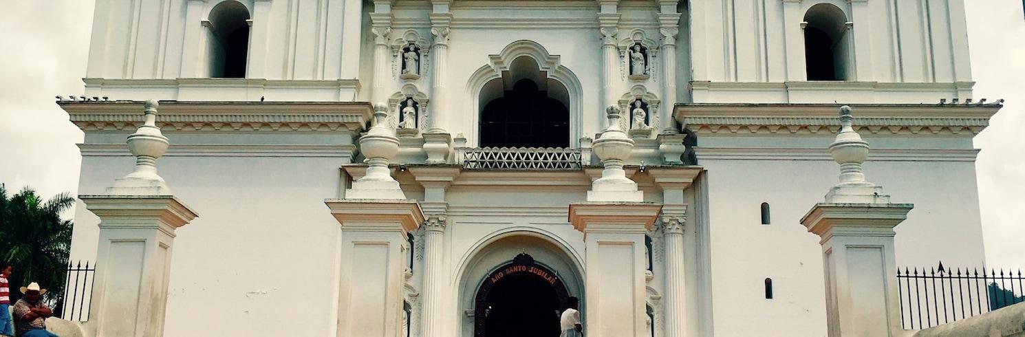 埃斯基普拉斯, 瓜地馬拉