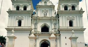 Esquipulas Basilika