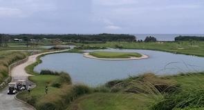 Pristine Bay Golf Club