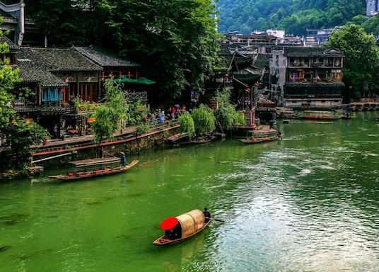 Xiangxi, Çin