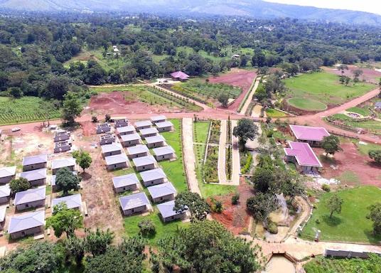 Mbam-et-Inoubou, Cameroon