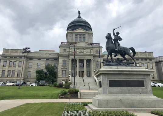 Helena, Montana, Estados Unidos