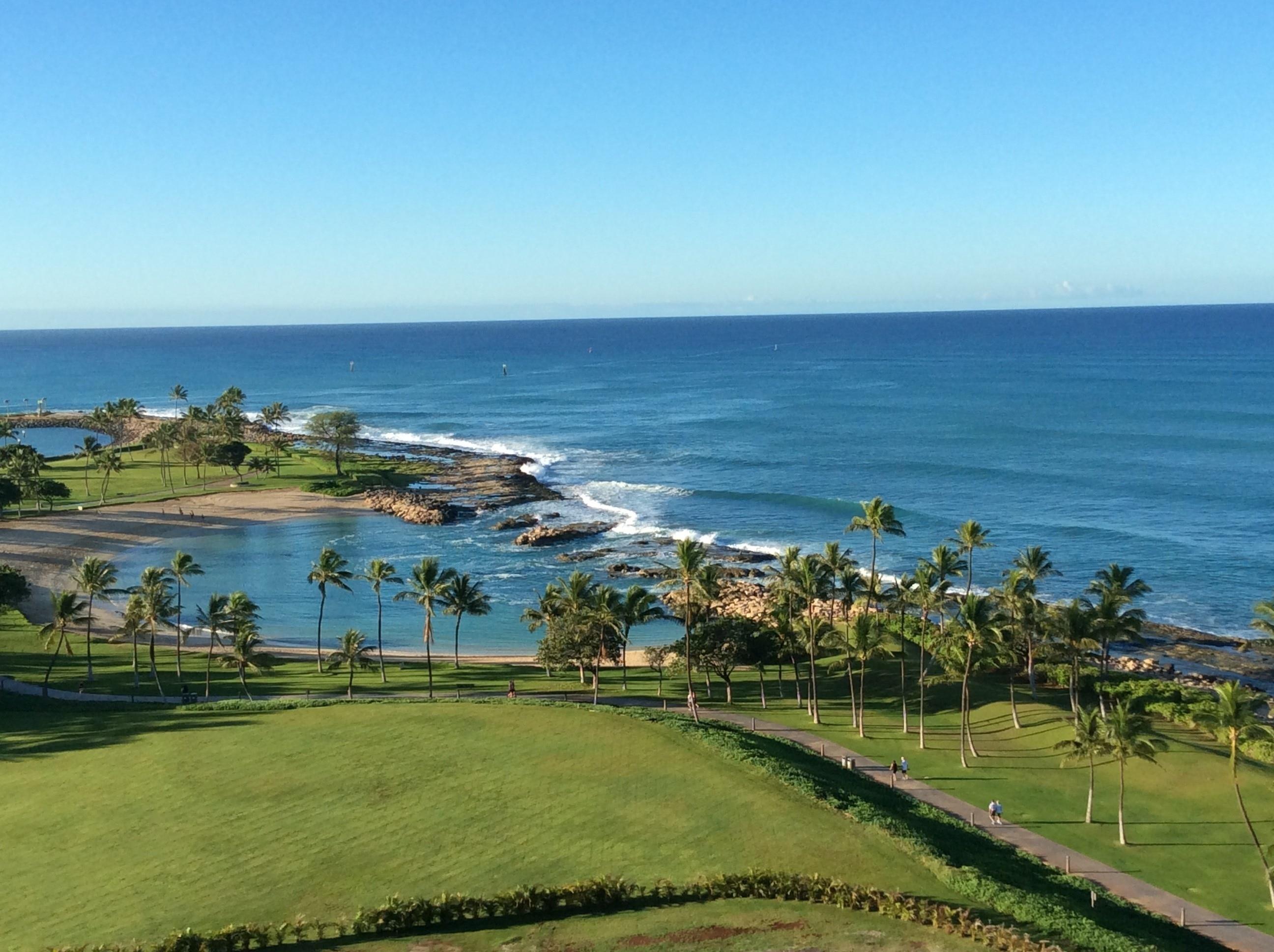 Ko Olina Kai Golf Estates, Kapolei, Hawaii, United States of America