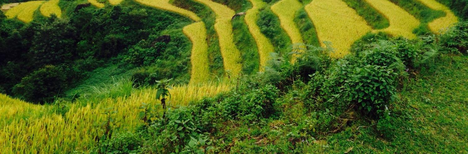 Hoàng Su Phì, Vietnam