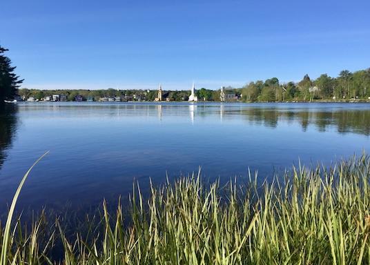Mahone Bay, Nova Scotia, Kanada