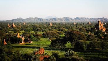 Nýja-Bagan/