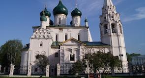 Church of Elijah the Prophet