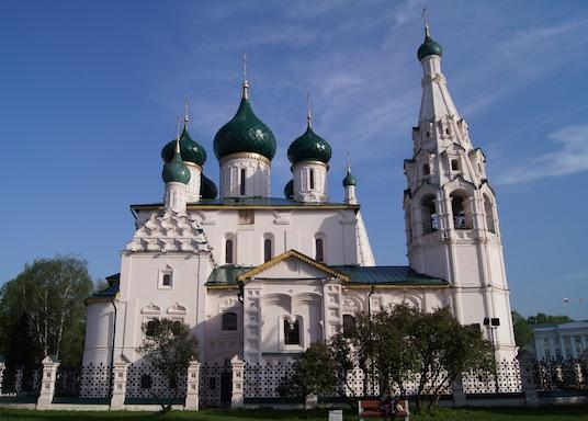 Historisch centrum, Rusland