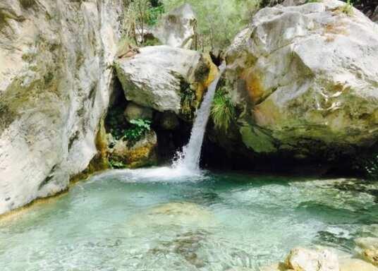 Cómpeta, Espagne