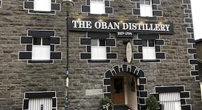 Obani whiskylepárló