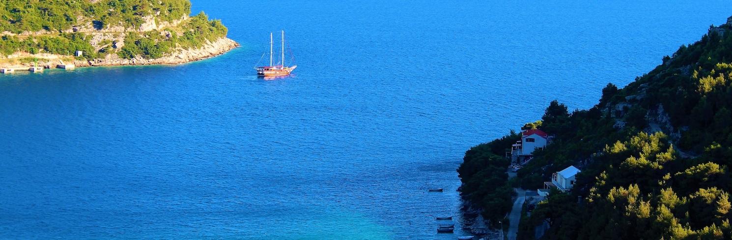 Стон, Хорватія