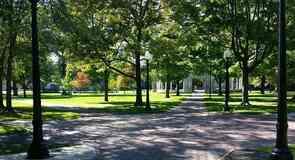 Πάρκο Tappan Square