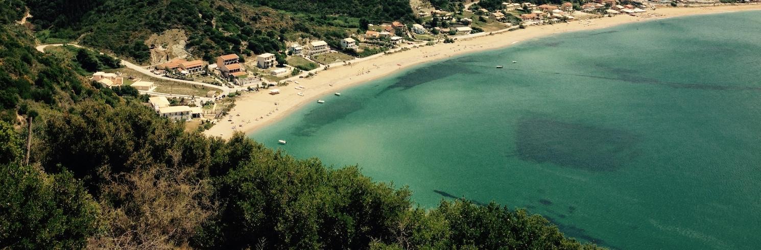 Potamos, Yunani
