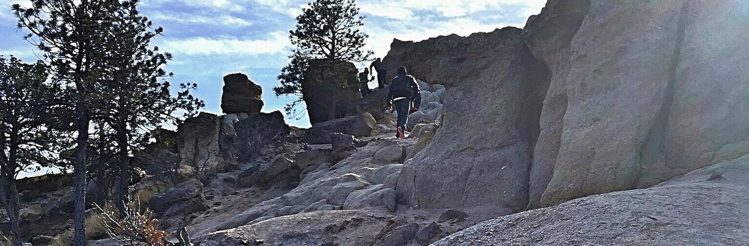 Northeast Colorado Springs, Kolorado, Birleşik Devletler
