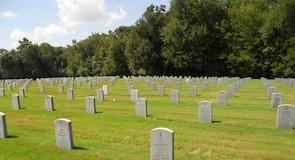 Národní hřbitov na Floridě