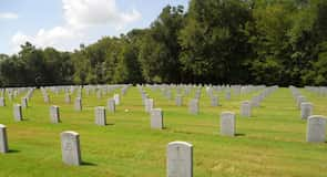 Florida National Cemetery