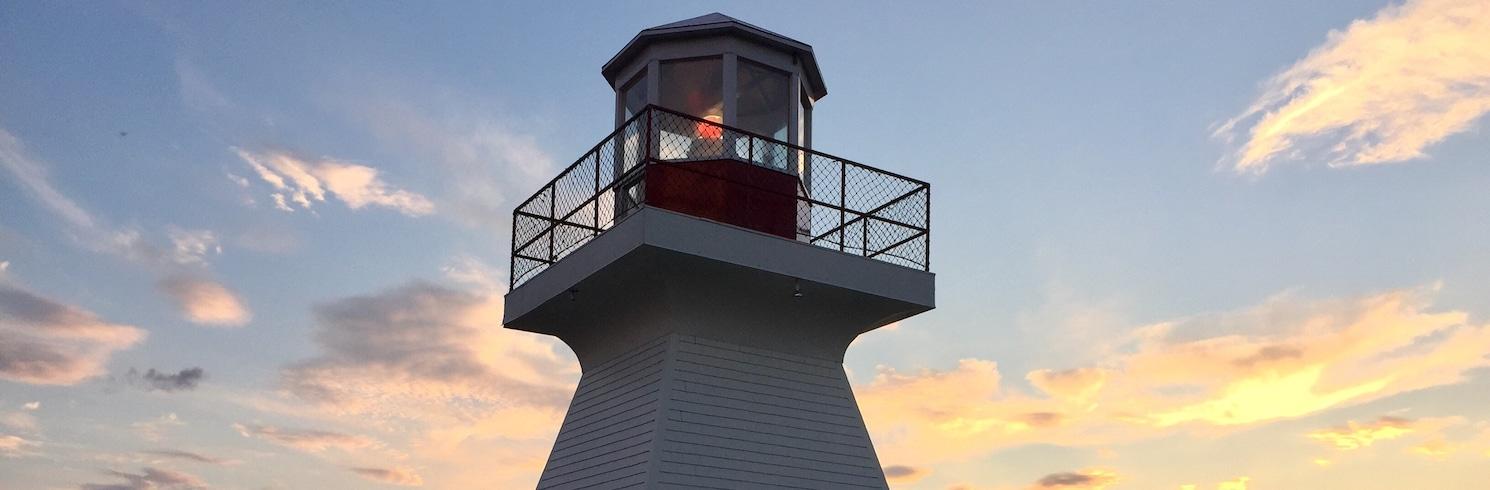 كارلوتان سور مار, كيبك, كندا