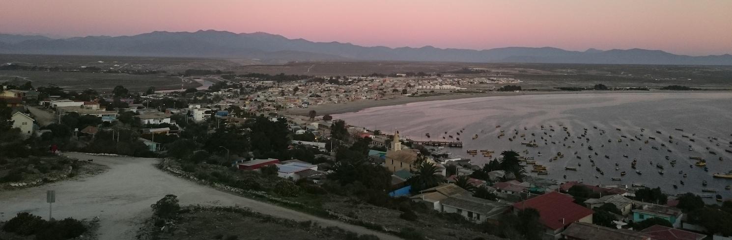 Tongoy, Chile
