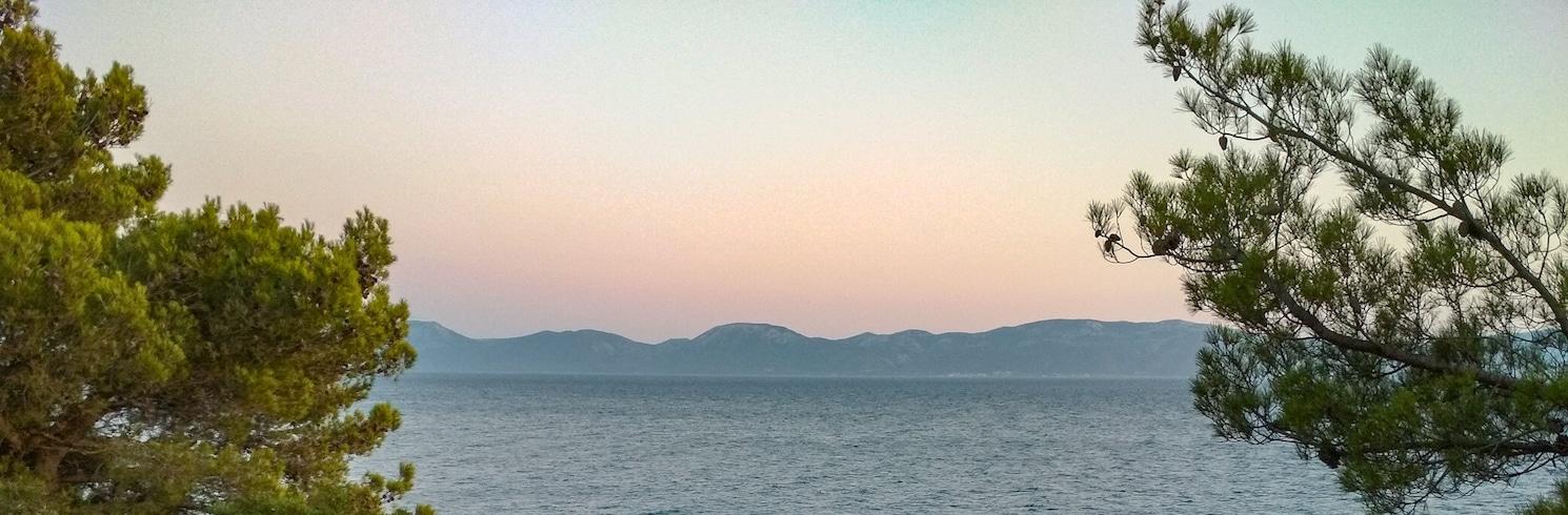 Gradac, Kroatien