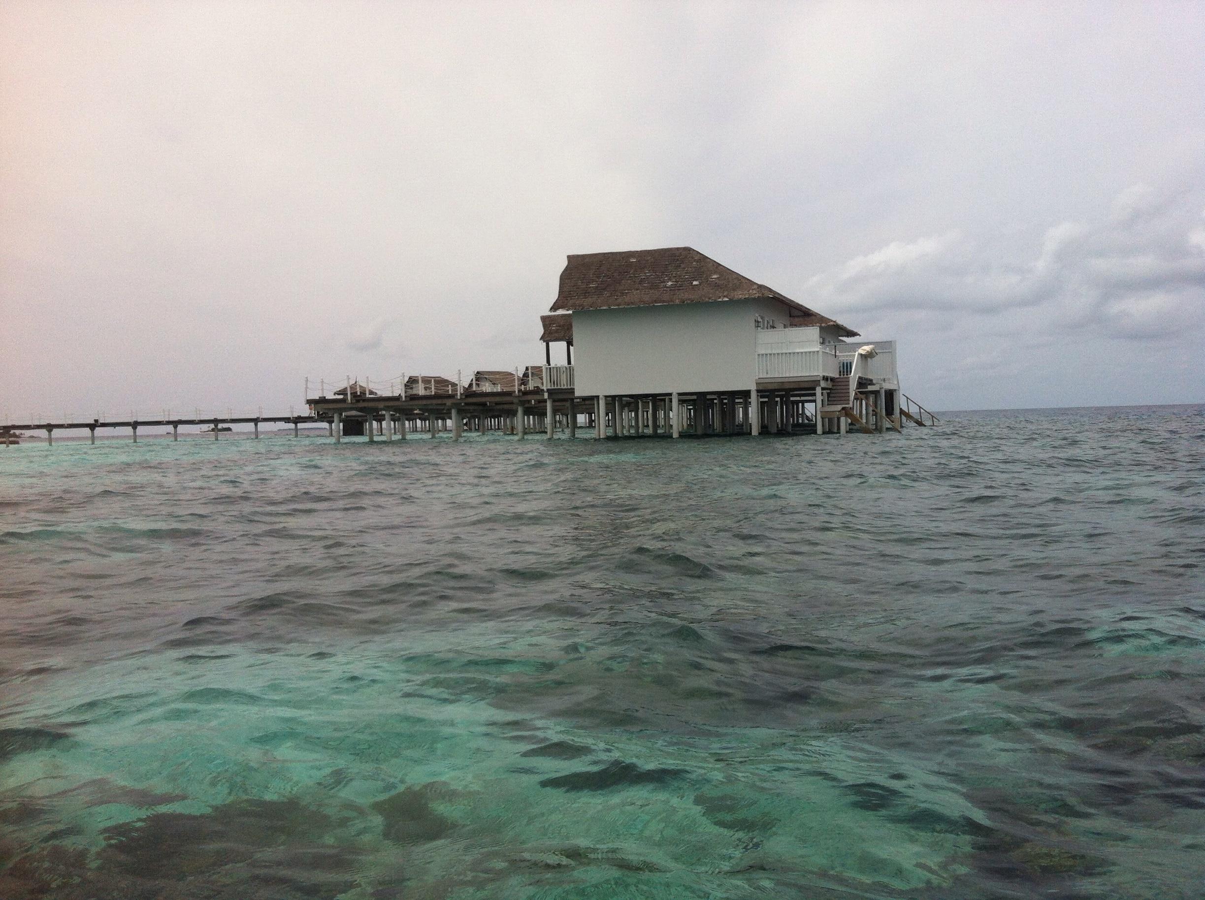 Machchafushi, South Ari Atoll, Maldives