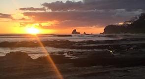 Bãi biển Maderas