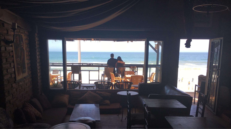 Costa, Tijuana, Baja California, Mexiko
