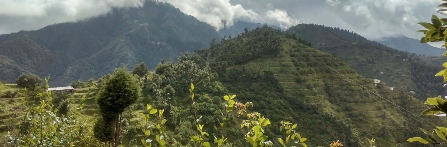 Kanatal, Intia