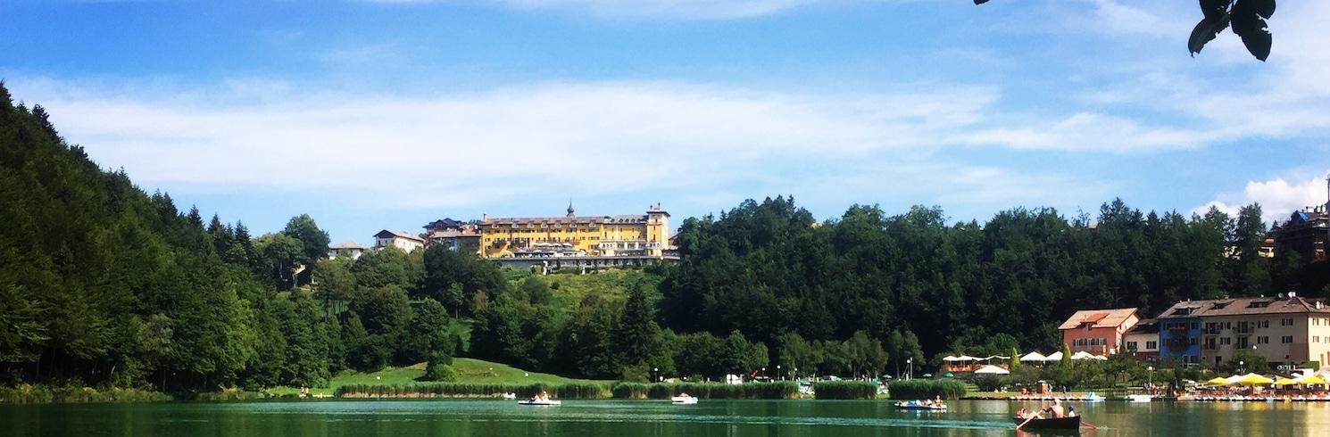 Folgaria, Taliansko