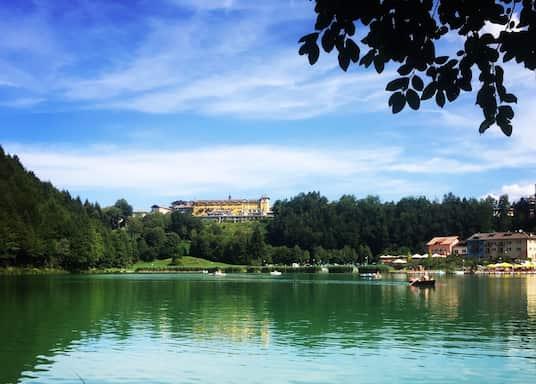 Folgaria, Italy