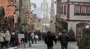 Kathe Wohlfahrts Christmas Museum