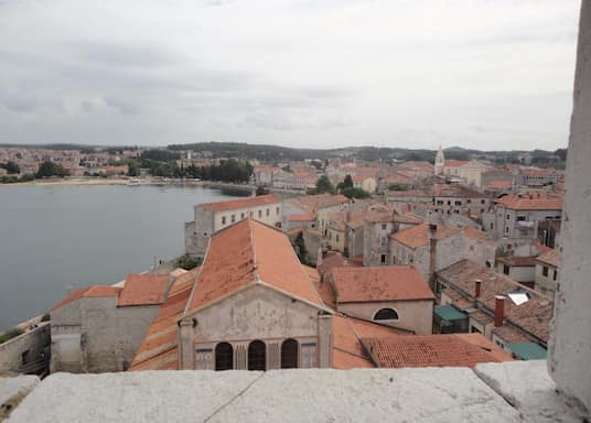 Porec, Κροατία