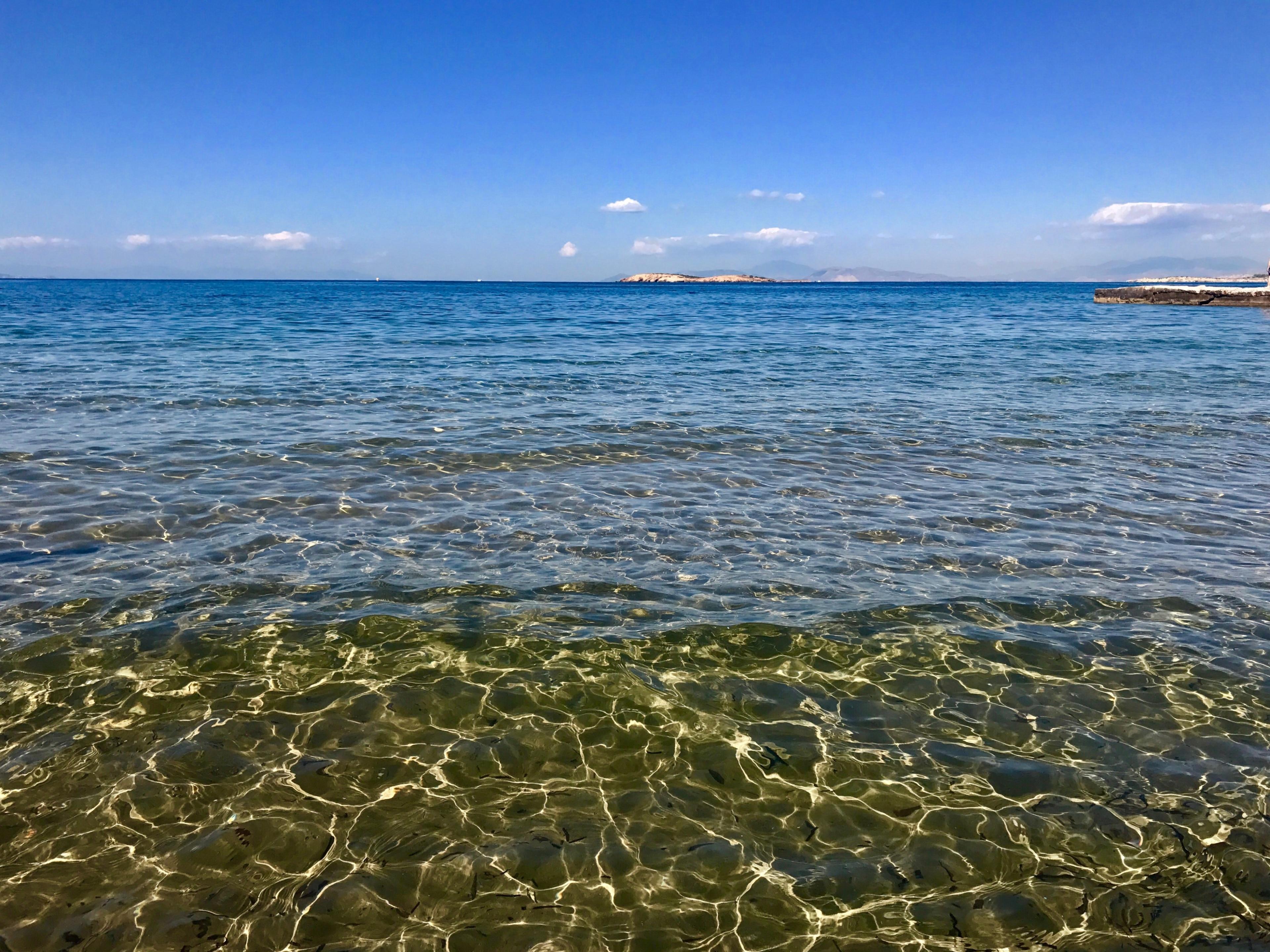 Glyfada, Attica, Greece