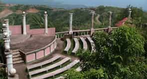 Ljudski park na nebu