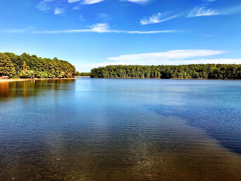 Lake Johnson, Raleigh, North Carolina, United States of America