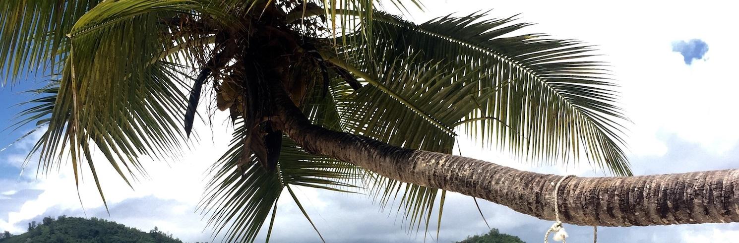 Острів Мае, Сейшели
