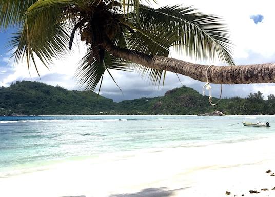 Mahe Island, Seychelles